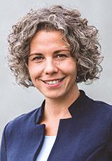 Portrait Frau Fundalewicz