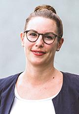 Portrait Frau Hoverlinck