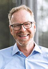 Portrait Herr Klein