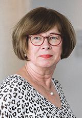 Portrait Frau Knepperges