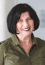 Portrait Frau Laas