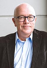 Portrait Herr Rolfs